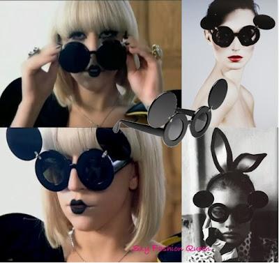 7:34- Lady Gaga and Beyonc�,
