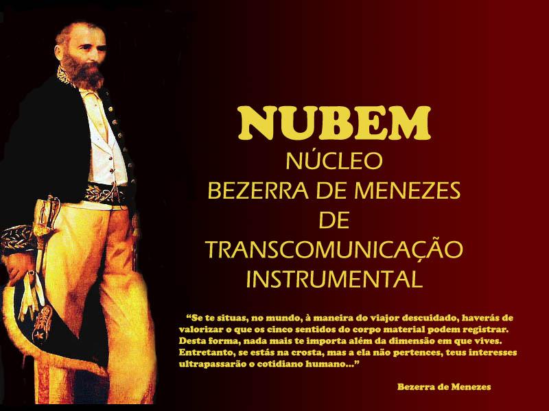 Núcleo Bezerra de Menezes de Transcomunicação Instrumental (Electronic Voice Phenomenon)
