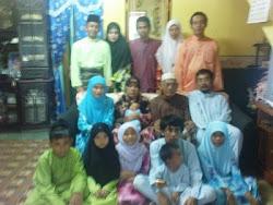 Keluargaku........