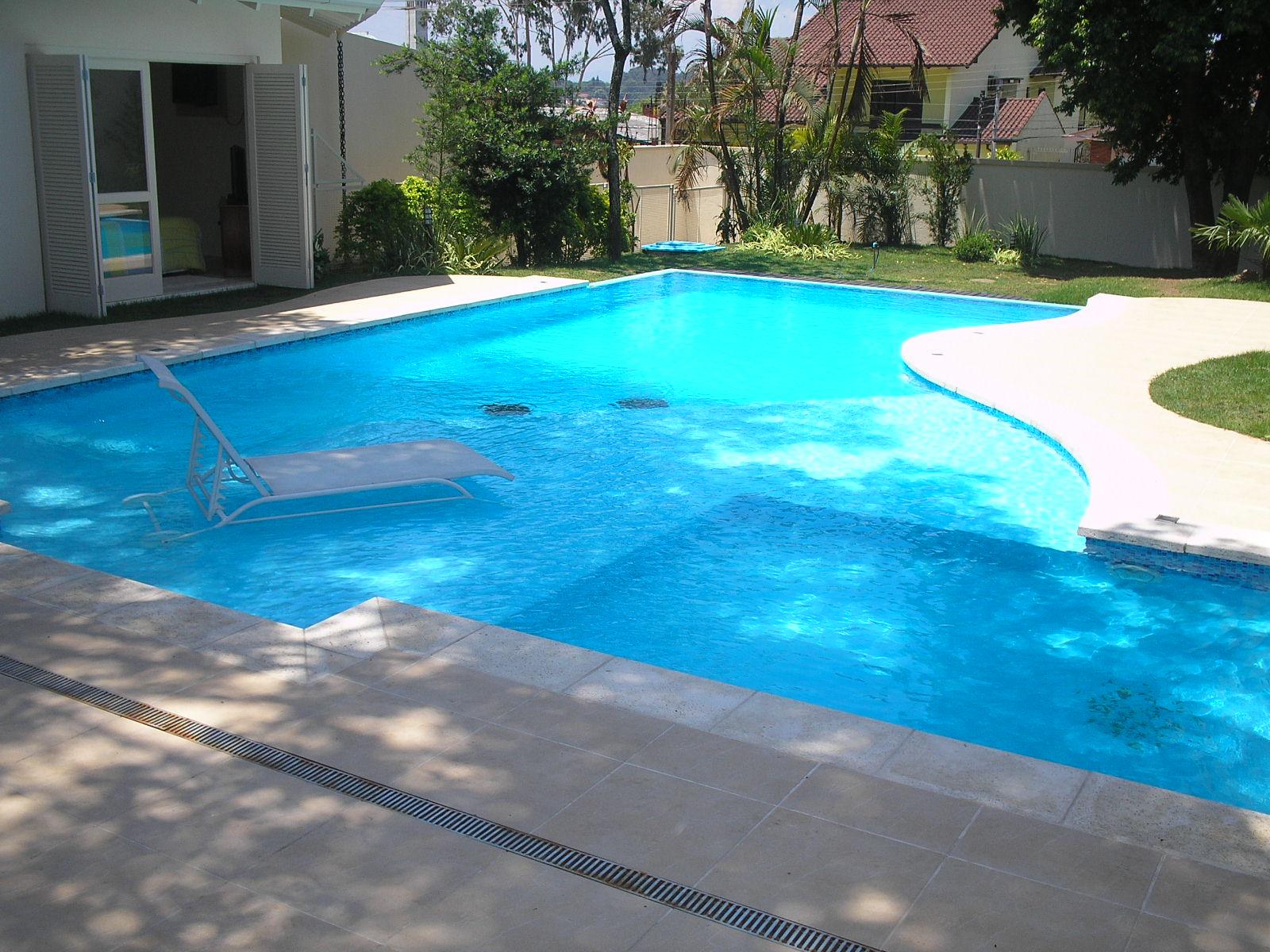 Quality piscinas personalizadas piscinas personalizadas for Quality piscinas