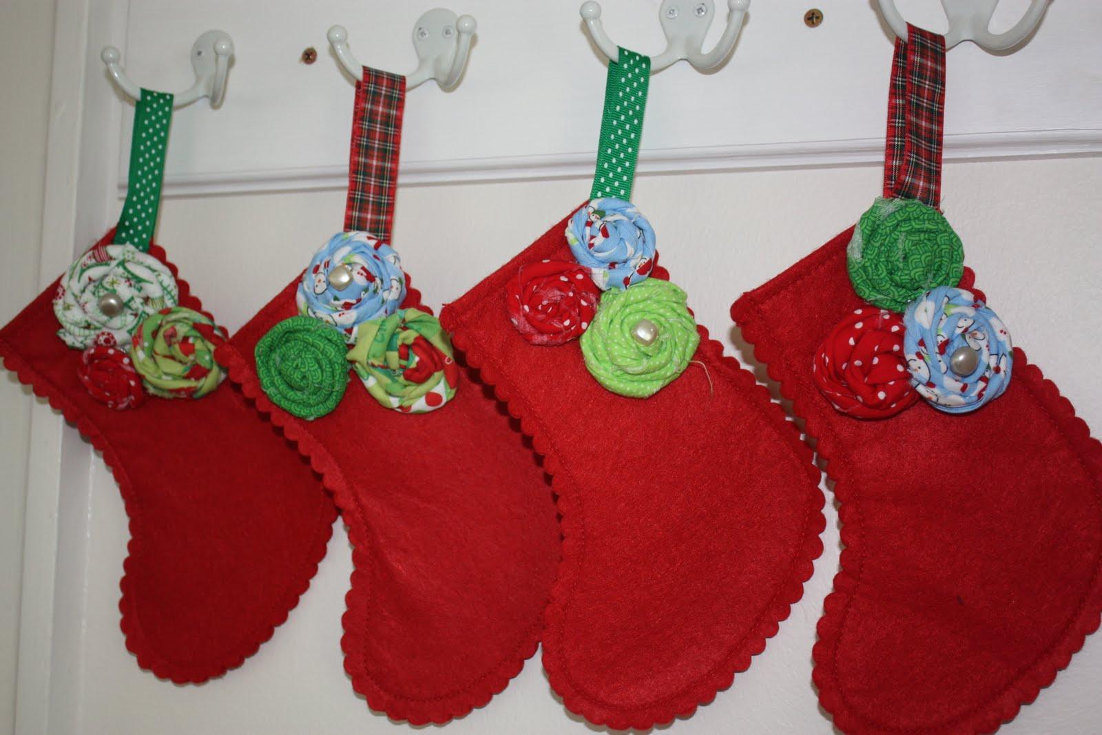 rosette ears stockings - photo #29