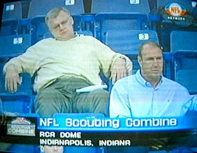 Mike Sherman Scouting Matt Schaub