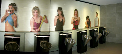 My New Zealand Vacation, Queenstown, Sofitel, Toilet, Pano69