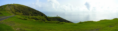 My New Zealand Vacation, Cape Reinga, Pano31