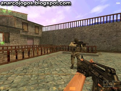 cs 1 6. Counter Strike 1.6 - Mac Game
