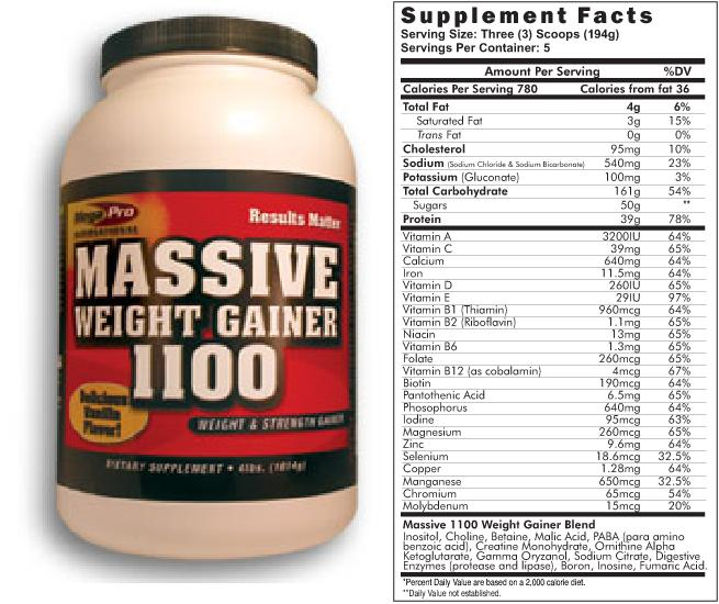 Discount Bodybuilding Supplements