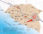 Peta Joran Utama Melaka