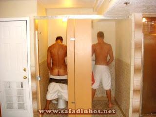 Fotos - Bunda de homens gostosos