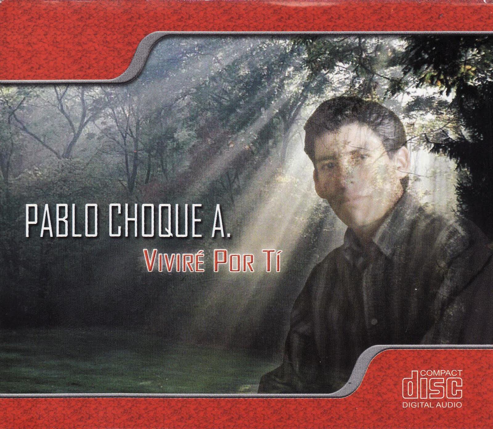 PabloChoqueCd