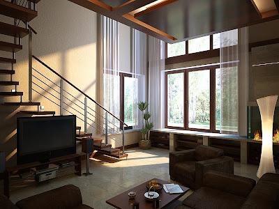 Best of Living Room Interior Design, Best Living Room Furniture - Minimalist Interior Design