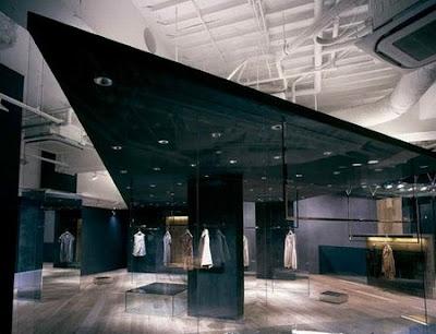 Interior Design Architecture, Living Room Interior Design, Interior Design Fashion Stores