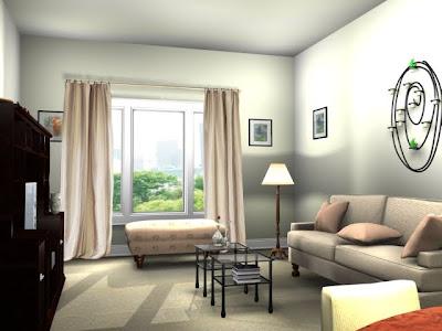 The Living Room, Modern Living Room Furniture - Modern Living Room