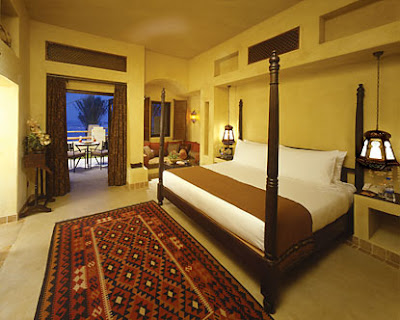 dubai luxury hotels