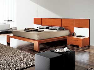 Modern Bedroom Suite6
