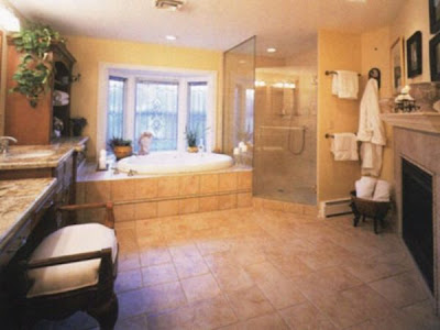 Elegant Bathroom Styles