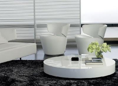 white-living-room-furniture
