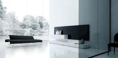 Interior Minimalist Living Room Designs