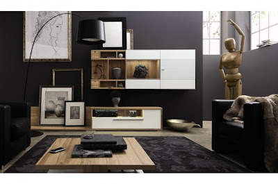 New Modern Living Room Furniture