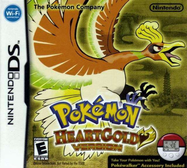 Pokemon Games For PC