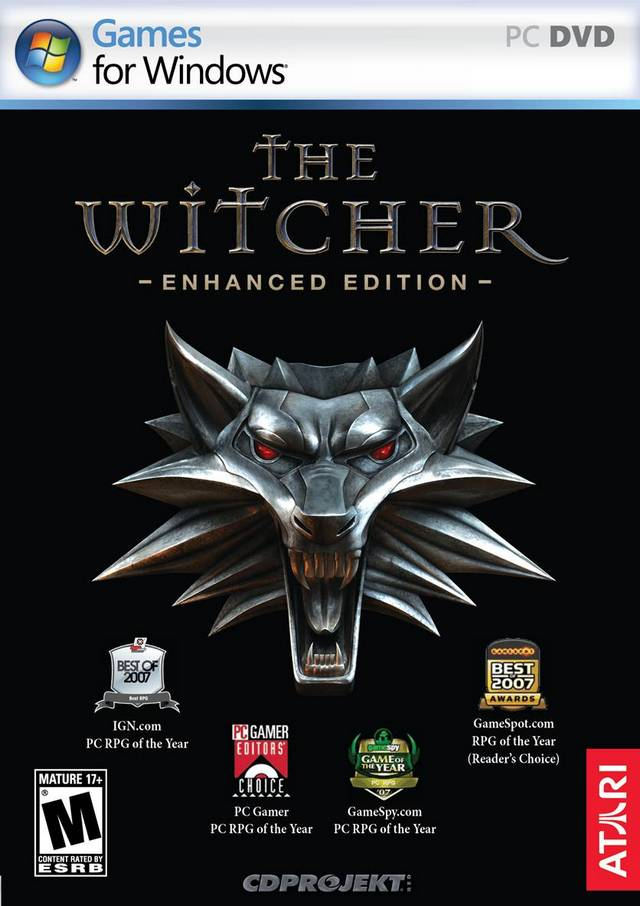 The.Witcher.Enhanced.Edition-SKIDROW