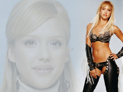 jessica alba wallpapers. Jessica Alba is a very cute