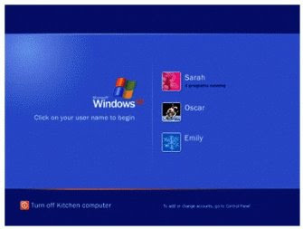 how to hack windows xp: