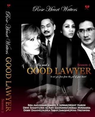 Good Lawyer Season 2 (sebuah bahasan santai)