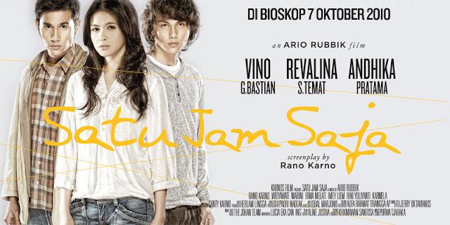 Film Satu Jam Saja ::