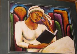 My Mom's Revelation, Artistry by LeShun Beal