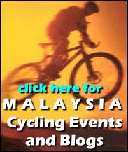 Malaysia Cycling  Blog & Events