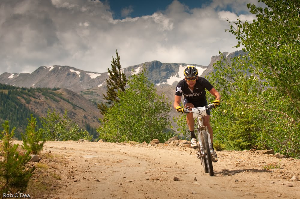 recovox news  new leadville 100 race qualifier system coming