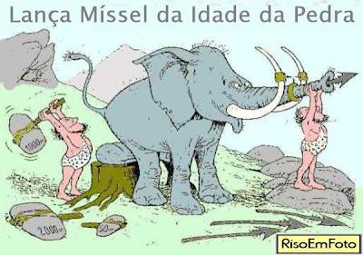Carge: Elefante usado como arma de guerra