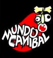 Restaurante para turista  Mundo Canibal