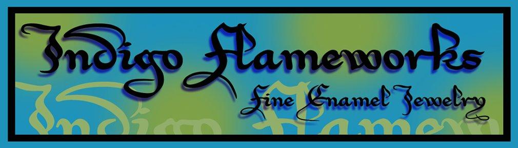 Indigo Flameworks