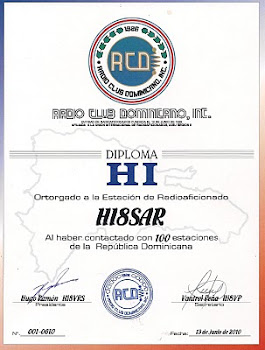 CERTIFICADO HI-100
