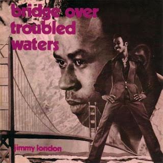 Jimmy London. dans Jimmy London Front