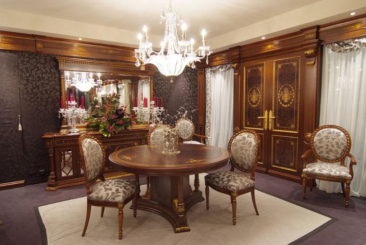 El cuaderno del decorador el estilo cl sico for Sofas de estilo clasico