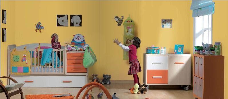 El cuaderno del decorador muebles expomobi y los ni os for Expomobi muebles