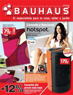 El cuaderno del decorador bauhaus especialistas en tu for Bauhaus girona catalogo