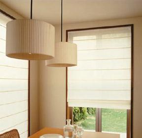 El cuaderno del decorador cortinas estores y persianas - Tipos de persianas enrollables ...