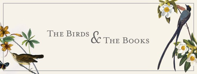 The Birds and The Books