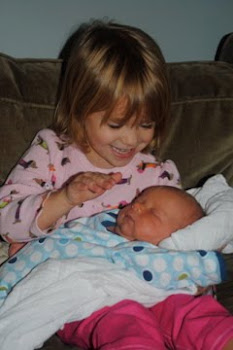 New big sister love