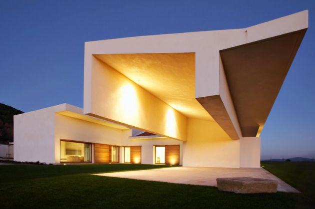 Orchid House / Andres Remy Arquitectos ...
