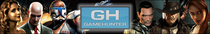 GameHunter Team