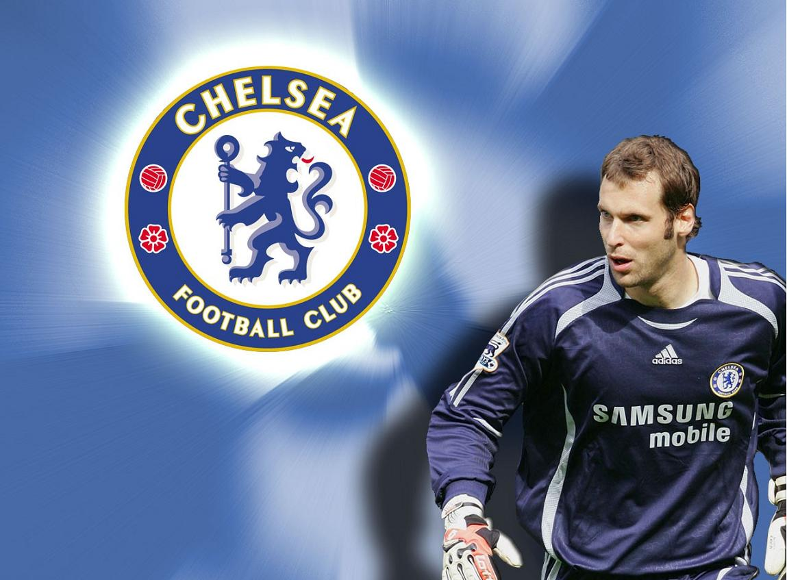 Chelsea Fc Peter Cech picture wallpaper image