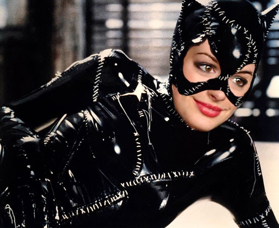anne hathaway catwoman photoshop. Anne Hathaway as Catwoman