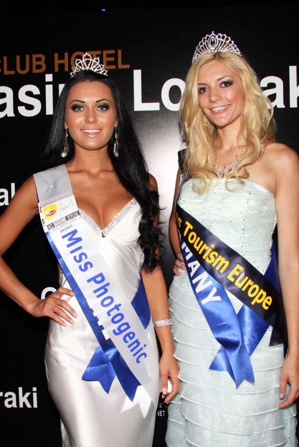 Οι υποψήφιες miss παγκόσμιος τουρισμός