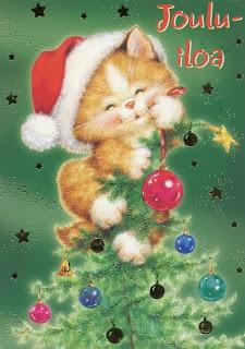 Spanish Christmas Cards