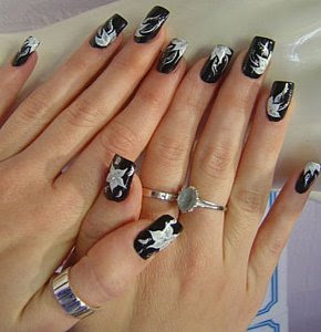 Rich and Exclusive Nail Art Supplies to Decorate Your Nails-2