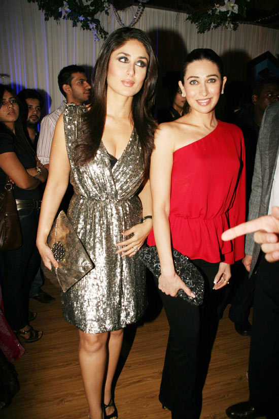kareena kapoor at hdil